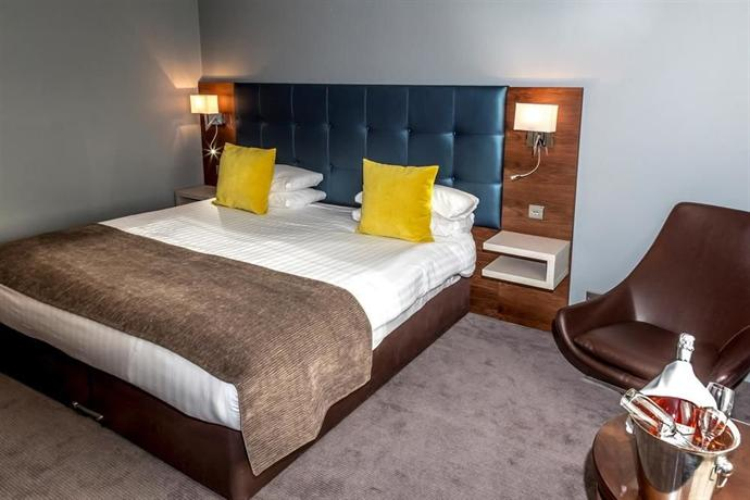 BEST WESTERN Atlantic Hotel - dream vacation