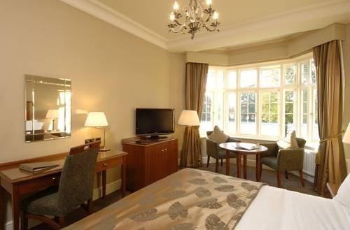 Grovefield House Hotel Slough - dream vacation