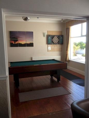 Pine Lodge Newquay - dream vacation
