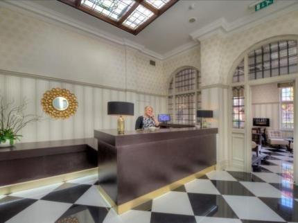 Clarion Collection Hotel St Albans - dream vacation