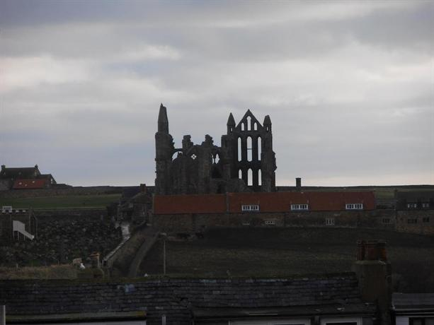 The Europa Guesthouse Whitby - dream vacation