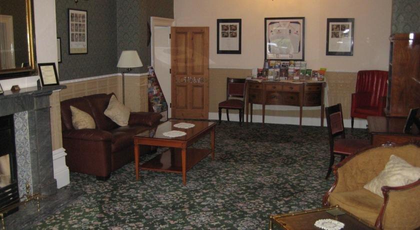 Ebury Hotel - dream vacation