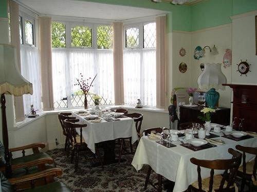 Central Guest House Birmingham - dream vacation
