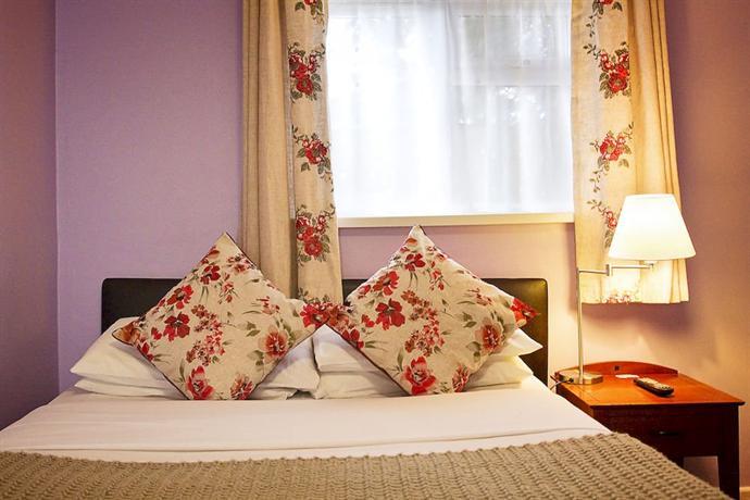 Abbey House Hotel - dream vacation
