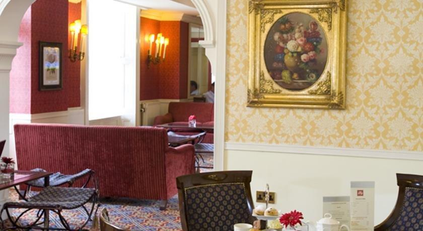 Best Western Grosvenor Hotel - dream vacation