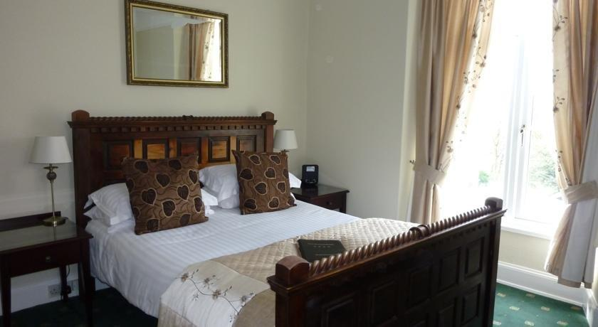 The Ravensworth Hotel Windermere - dream vacation