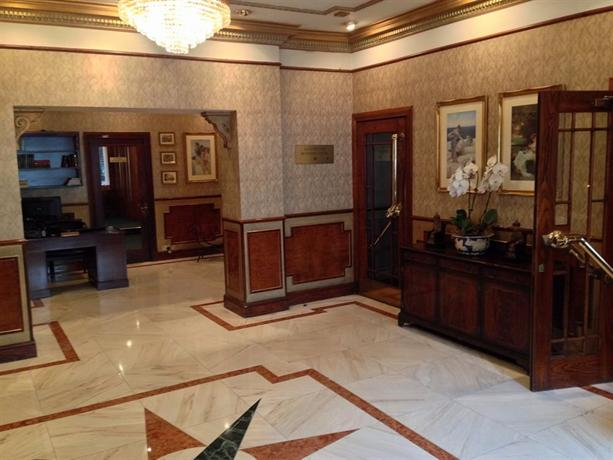 Berjaya eden park london hotel united kingdom compare for 35 39 inverness terrace bayswater