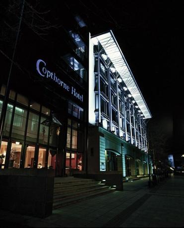 Copthorne Hotel Newcastle - dream vacation