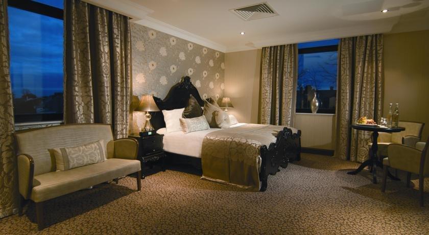 Park Avenue Hotel - dream vacation
