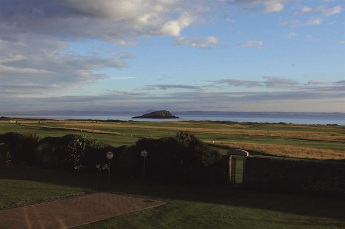 Macdonald Marine Hotel & Spa North Berwick - dream vacation