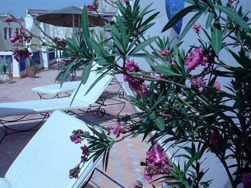 Riad Safi - dream vacation
