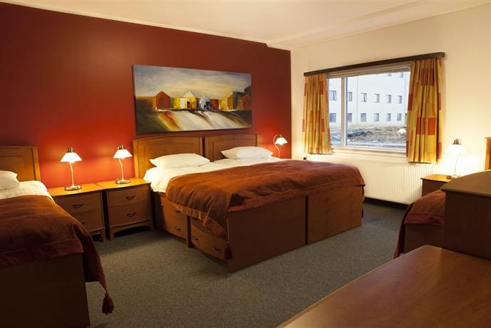 Bed and Breakfast Airport Keflavik - dream vacation