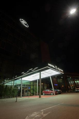 Hotel Zenica - dream vacation