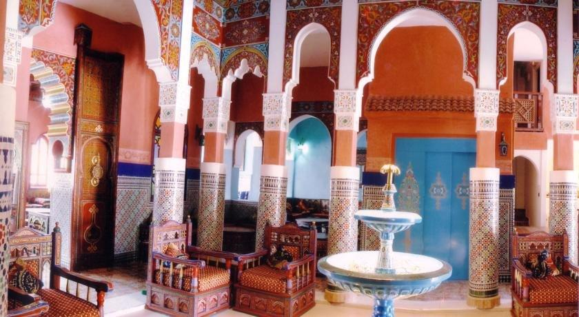 Moroccan House Hotel - dream vacation