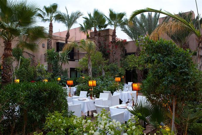Les jardins de la koutoubia marrakech compare deals for Jardin koutoubia