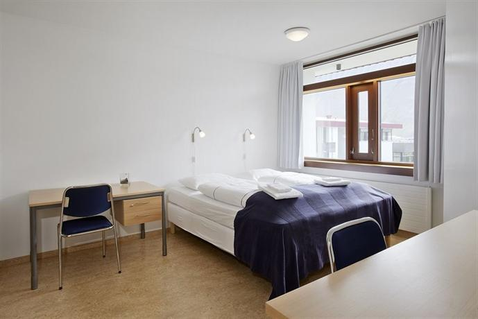 Edda Hotel Isafjordur - dream vacation
