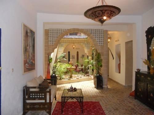 Riad Jemalhi Mogador Hotel Essaouira - dream vacation