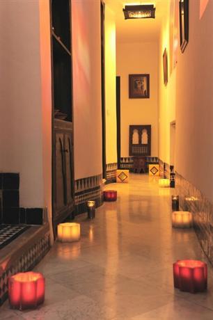 Riad El Amine Fes Hotel - dream vacation