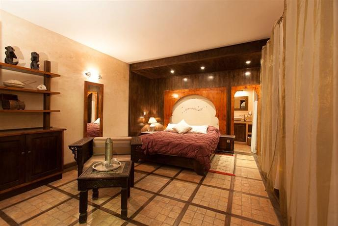 Riad Al Zahia - dream vacation