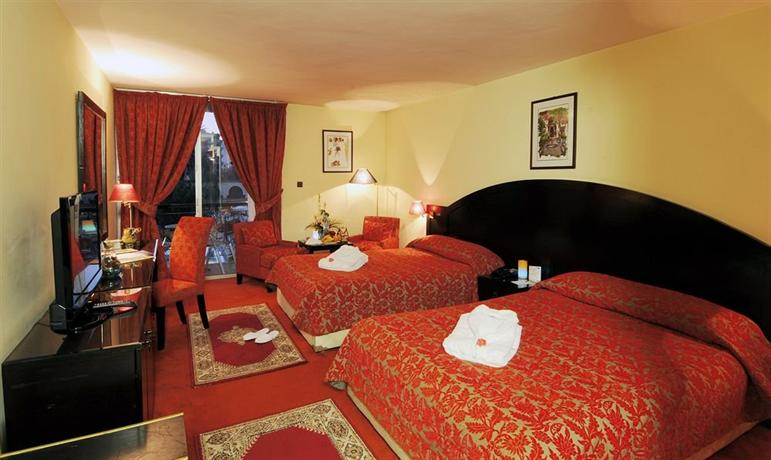 Royal Mirage Fes Hotel - dream vacation