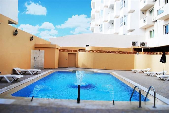 Residence hoteliere fleurie agadir offerte in corso for Residence hoteliere