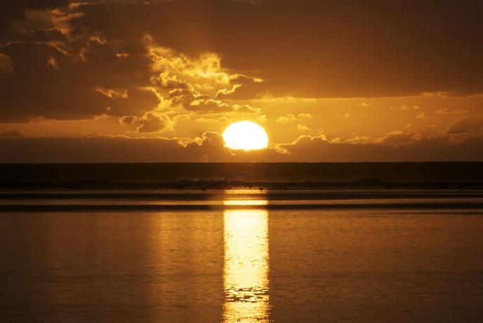Manuia Beach Resort - dream vacation