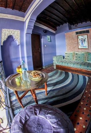 Maison d\'hotes Ryad du Pecheur Safi - dream vacation