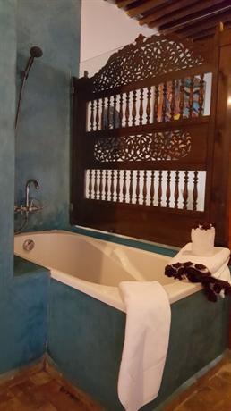 Dar Mayssane Hotel Rabat - dream vacation