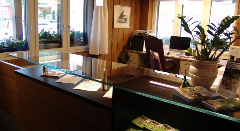 Hotel Falknerei Galina - dream vacation