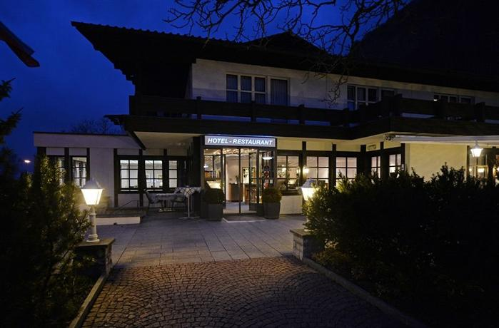 Hotel Restaurant Meierhof - dream vacation
