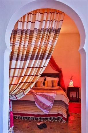 Riad l\'Ayel d\'Essaouira - dream vacation