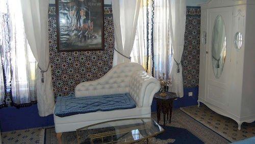 El Reducto Hotel Tetouan - dream vacation