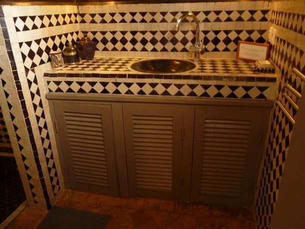 Dar Dayana Guesthouse Essaouira - dream vacation