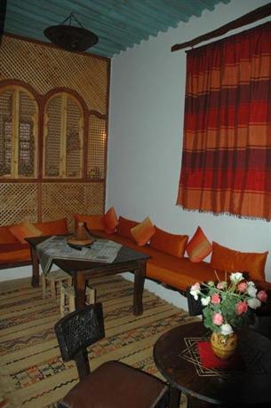 Riad Jade Mogador Bed & Breakfast Essaouira - dream vacation