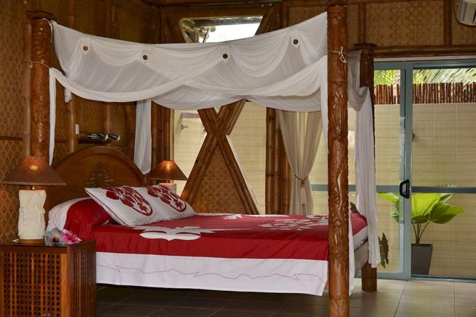 Magic Reef Bungalows - dream vacation