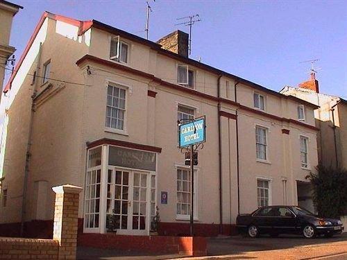 The Carlton Hotel Ipswich - dream vacation