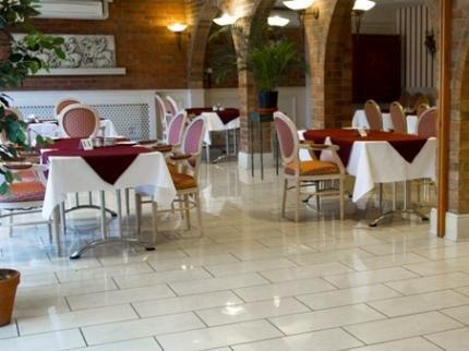 Sorrento Hotel - dream vacation