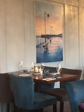 View Hotel Folkestone - dream vacation