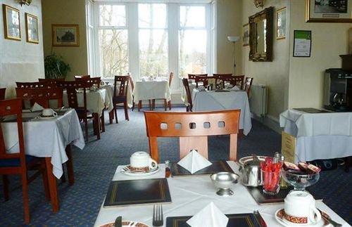 Ascot Grange Hotel - dream vacation