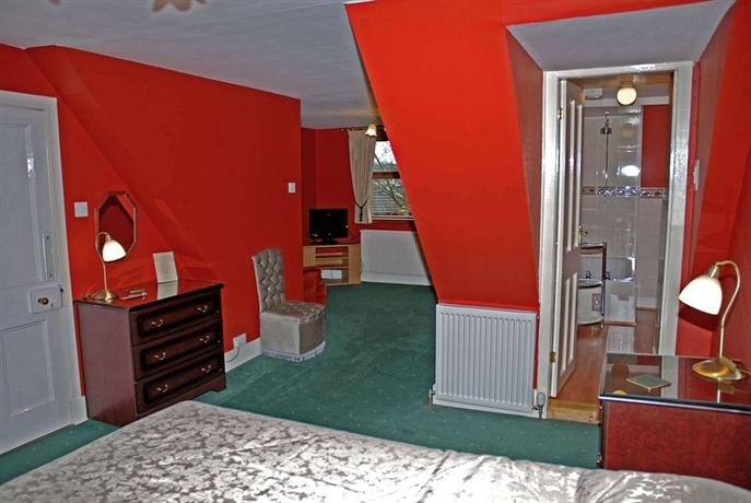 Glendruidh House - dream vacation