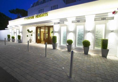 Harbour Heights Hotel - dream vacation