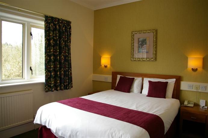 Farnham House Hotel - dream vacation