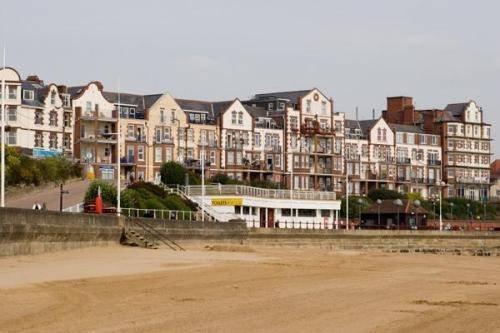 The Royal Hotel Bridlington - dream vacation