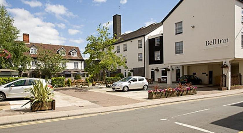 The Bell Hotel Thetford - dream vacation