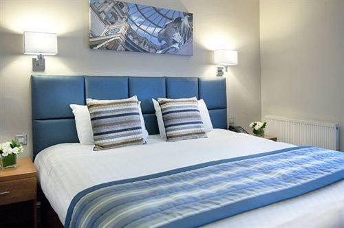 The Met Hotel Leeds - dream vacation