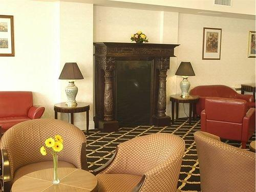 Britannia Hotel Bournemouth - dream vacation