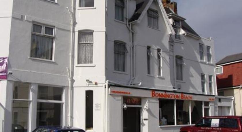Bonnington Beach Hotel Bournemouth - dream vacation