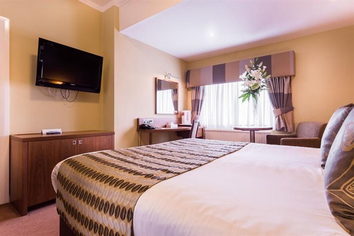 Royal Station Hotel - dream vacation
