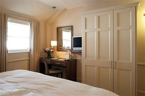 Abode Exeter The Royal Clarence Hotel - dream vacation