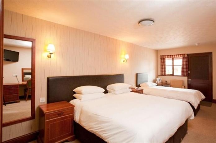 Sun Hotel Hitchin - dream vacation